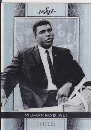 Muhammad Ali #98