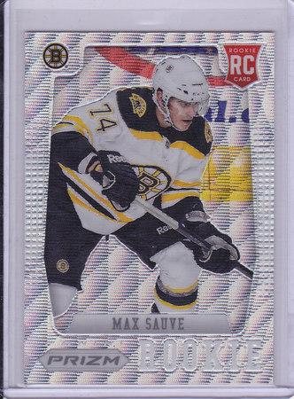 Max Sauve /30