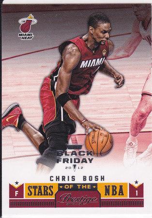 Chris Bosh 4/5