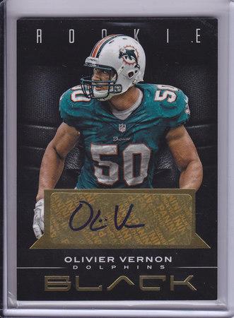 Olivier Vernon