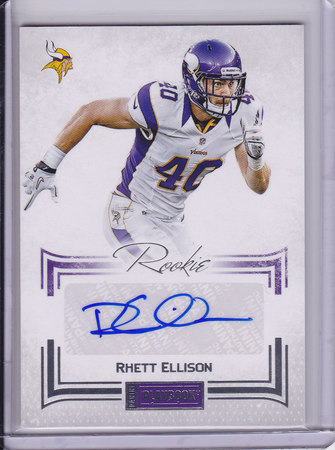 Rhett Ellison