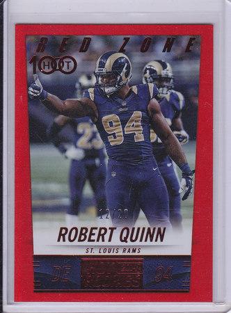 Robert Quinn 12/20