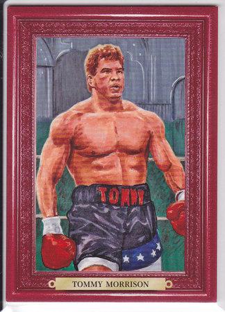 Tommy Morrison #94
