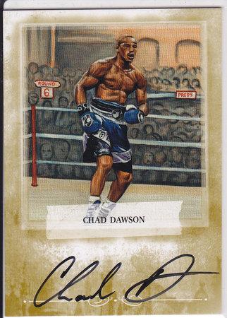 Chad Dawson