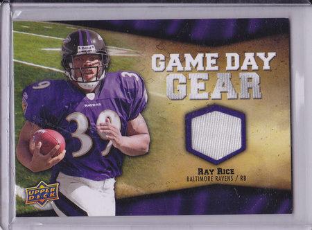 Ray Rice