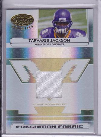 Tavaris Jackson