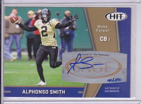 Alphonso Smith