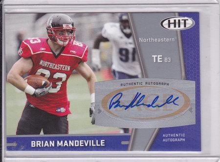 Brian Mandeville