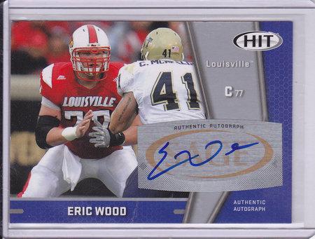 Eric Wood