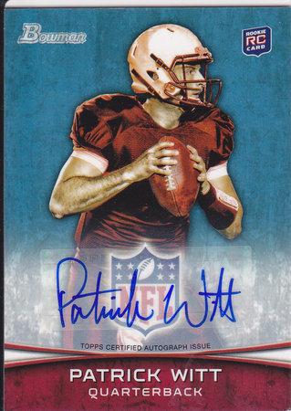 Patrick Witt