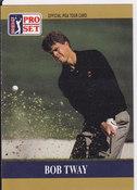 1990 Bob Tway