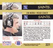 1990 Jim Mora