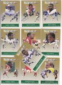 1991 Fleer Ultra All Stars