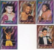 1996 Ringside Rookie Set