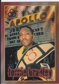 1996 Lonnie Bradley GOLD