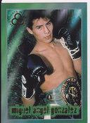 1996 Miguel Angel Gonzalez GOLD