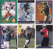 Donovan McNabb Lot of 6