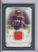 2008 Andre Caldwell