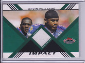 2008 Kevin Williams