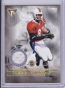 2001 Reggie Wayne Freddie Mitchell