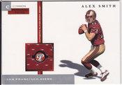 2005 Alex Smith