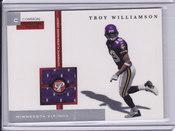 2005 Troy Williamson