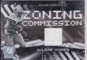 2006 Julius Jones