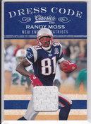 2010 Randy Moss