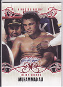 2010 Muhammad Ali SP #97
