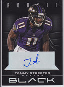 2012 Tommy Streeter