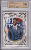 2012 Kyrie Irving VIP