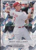2013 Matt Holiday /25