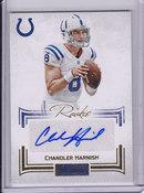 2012 Chandler Harnish
