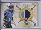 2012 Kendall Wright
