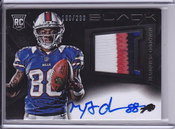 2013 Marquise Goodwin