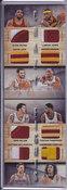 2014-15 Cleveland Cavs Crazy Eights 10/25