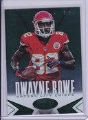 2014 Dwayne Bowe 5/5