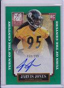 2013 Jarvis Jones 060/299