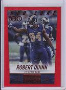 2014 Robert Quinn 12/20
