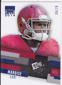 2014 Marqise Lee 09/25