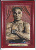 2010 Henry Armstrong