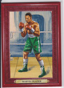 2010 Marvis Frazier
