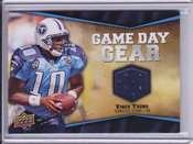 2009 Vince Young