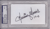 Mercury Morris
