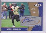 2009 Alphonso Smith