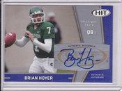 2009 Brian Hoyer