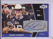 2009 Chase Clement