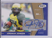2009 Jeremiah Johnson