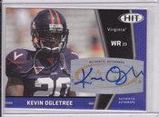 2009 Kevin Ogletree