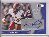 2009 Mike Reilly